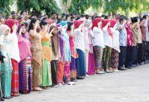 Peringatan Hari Kartini ke-138 Kota Mataram