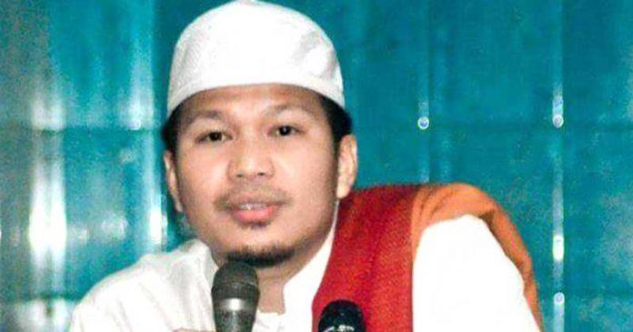 Muammar Arafat