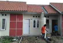 Triwulan I Penjualan Rumah Bersubsidi Lesu