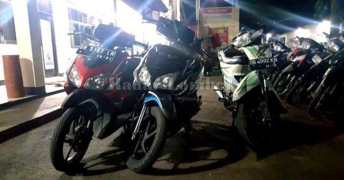 Komplotan Pencuri Koperasi Bina Artha Ditangkap Polisi