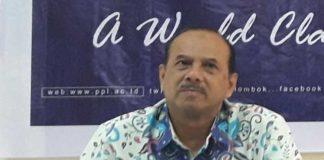 DR Farid Said