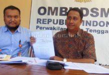 Ombudsman NTB Miliki Catatan Buruk PPDB di NTB