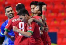 Timnas Bantai Kuantan Rangers Malaysia