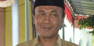H. Fauzan Khalid (DOK/RADARLOMBOK)