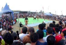 Festival Masbagik Mampu Tarik Kunjungan Wisatawan