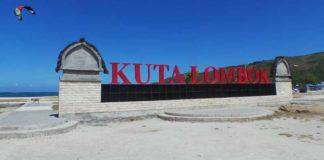 Pantai Kuta Loteng
