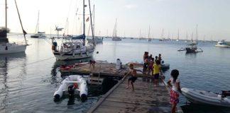 Medana Jadi Lokasi Pembangunan Pelabuhan Yatch