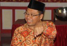 Sikapi Globalisasi, Ini Tips Bang Zul Buat Alumni Darul Muhajirin