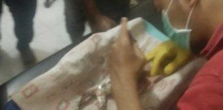 Mayat Bayi Ditemukan Terapung di Sungai Kokoq Belimbing