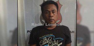 Buronan Penyelundup Bibit Lobster Ditangkap