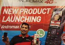 Andromax Prime 4G LTE Makin Murah