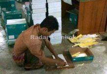 Relawan Ali BD Diklaim Hingga Tingkat Dusun