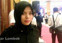 Ngobrol Bareng Neni Emardianti, Satpam Perempuan di Islamic Center