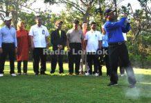 Dispar Kembali Gelar Turnamen Golf