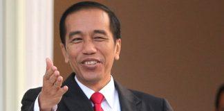 Kawan Jokowi NTB