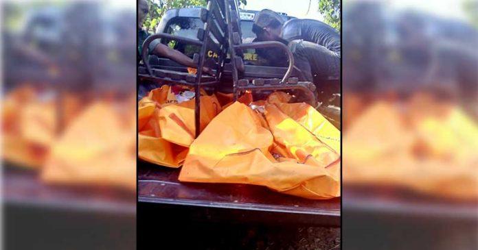 Densus 88 Tembak Mati Dua Teroris di Bima