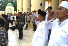 TGKH Zainuddin Abdul Madjid Didukung jadi Nama Bandara