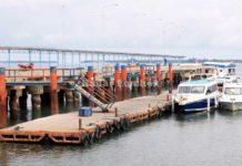 Dishub Lombok Utara Ingin Kendalikan Pelabuhan Bangsal
