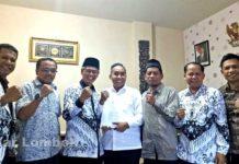 DPRD NTB Jamin Seleksi Guru Honorer Tetap Digelar