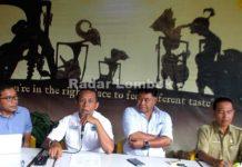 Event Lombok Marathon Diundur