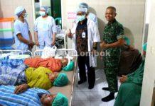 RSAD Mataram Operasi Katarak Gratis