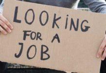 Ilustrasi pengangguran