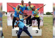 PASI NTB Lampui Target di Piala Panglima
