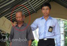 Setubuhi Siswi SMP, Kakek Tiga Cucu Ditangkap