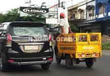 Disalahgunakan, Operator Kendaraan Sampah Kota Mataram akan Dipecat