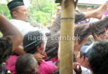 Pilkades di 158 Desa di Lombok Timur Lancar