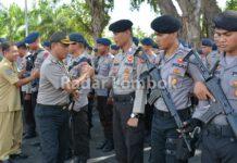 Lombok Timur Gelar Pilkades Serentak