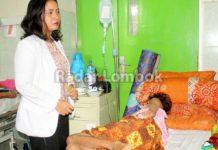 Rosita, Penderita Penyakit Langka