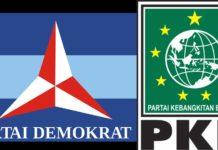 Demokrat Sodorkan Dr Zul ke PKB