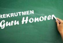 Rekrutmen Guru Honorer