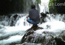 Air Terjun Gunung Janggot