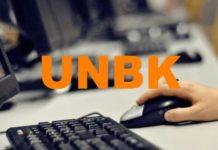 Ilustrasi UNBK