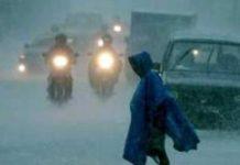 Cuaca Ekstrem