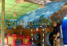 Desa Setanggor, Juara I Desa Inovasi Pengembangan Pariwisata di Lombok Tengah