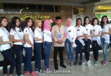 15 Finalis Putri Indonesia NTB Bersaing