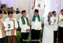 Pilkada Lombok Timur