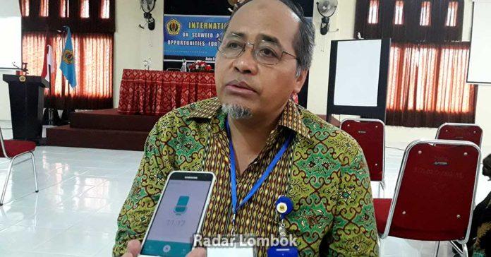 Prof Sunarpi
