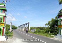16 Desa di Lombok Utara Belum Punya Tapal Batas