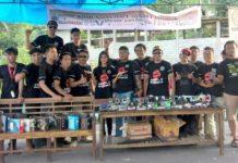 Komunitas Hape Djadoel Lombok
