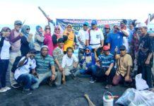KNSW dan Alumni APDN Mataram