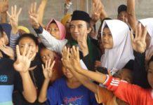Fiddin Upayakan Penurunan Angka Kemiskinan