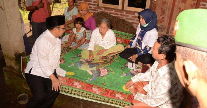 Program Jubah dan Dokter Bina Desa Lombok Utara