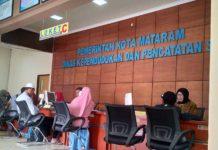 Warga Lobar Numpang KK ke Mataram Gara-Gara Zonasi PPDB
