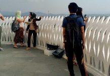 300 Wisatawan Kunjungi IC NTB