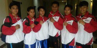 3 Petinju NTB Tampil di Asian Games