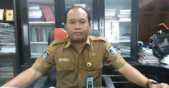 H. Isnanto Karyawan